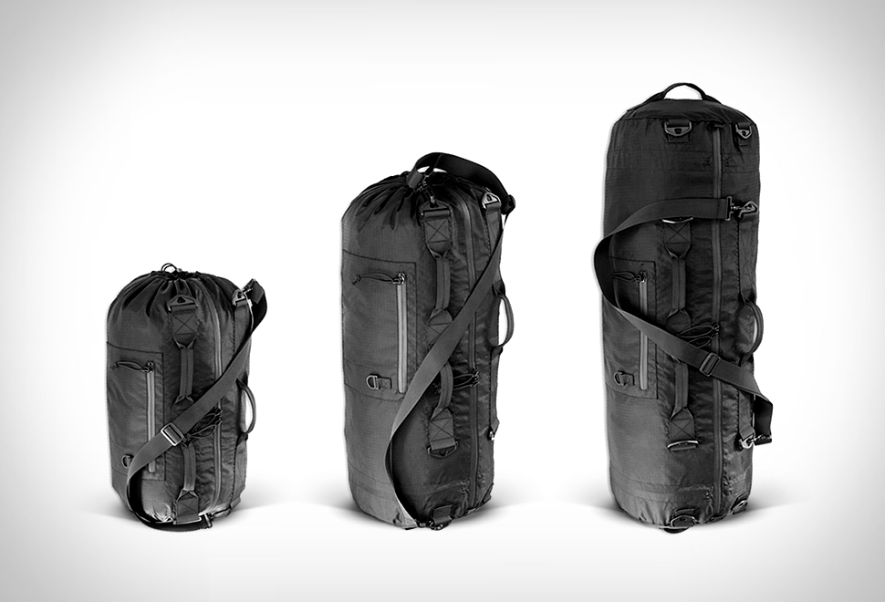 TAB Adjustable Bag | Image
