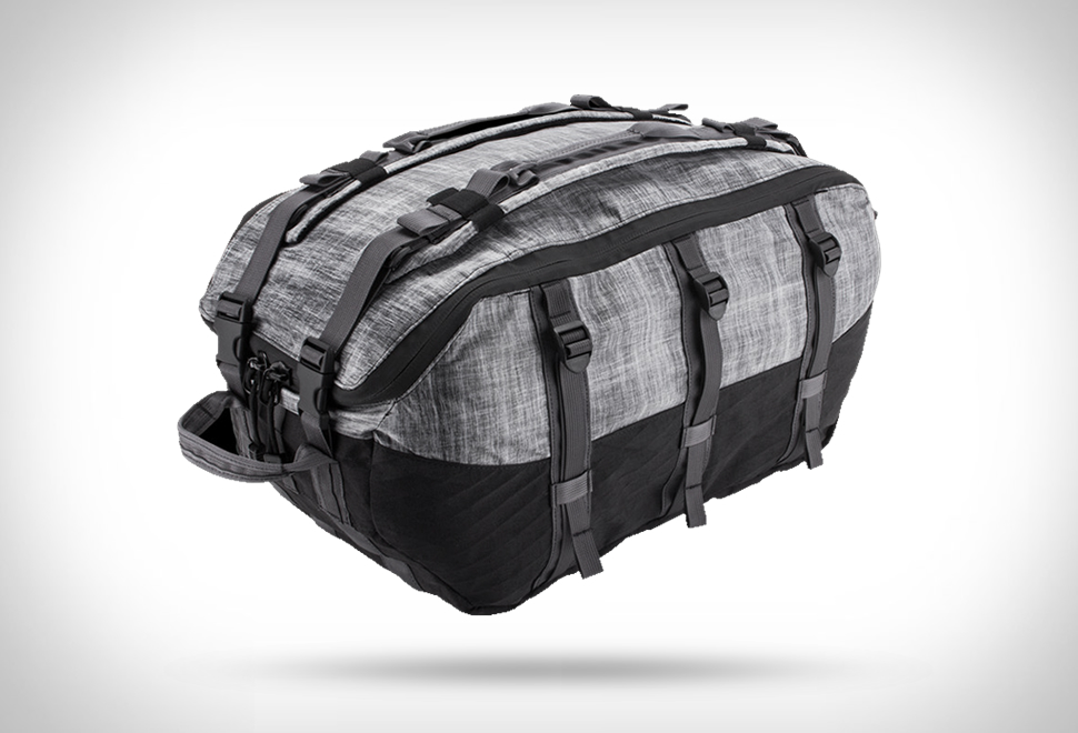 TAD Axis Expedition Duffel | Image