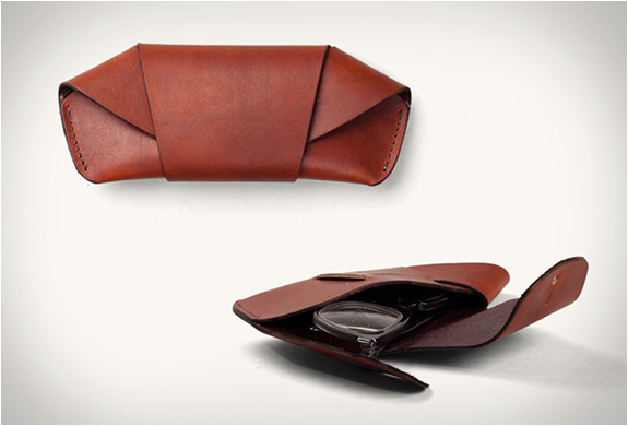 Eyeglass Case | By Tanner Goods | Image