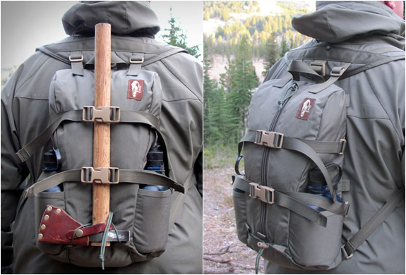 TARAHUMARA PACK | BY HILL PEOPLE GEAR | Image