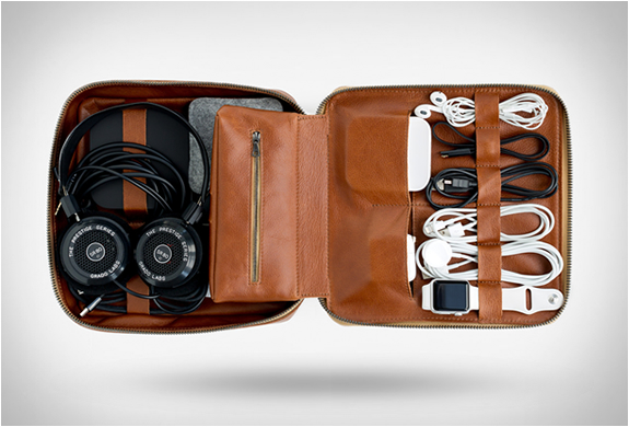 TECH DOPP KIT | Image