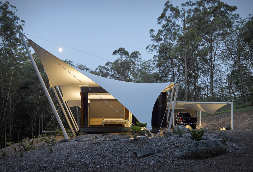 Tent House | Image