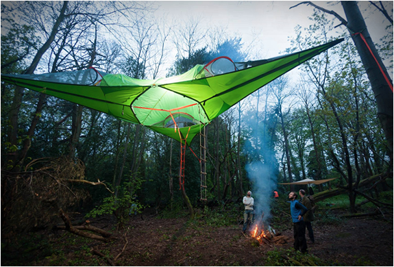 TENTSILE CONNECT TREE TENT | Image