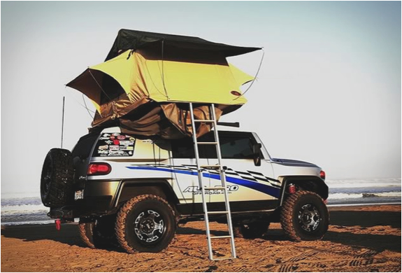 TEPUI ROOF TOP TENTS | Image