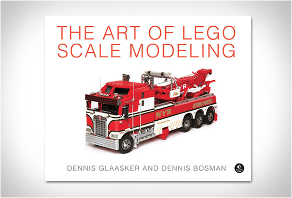 The Art Of Lego Scale Modeling | Image