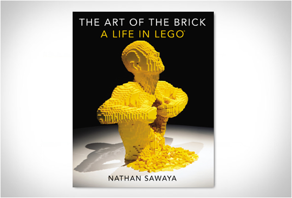 THE ART OF THE BRICK | Image