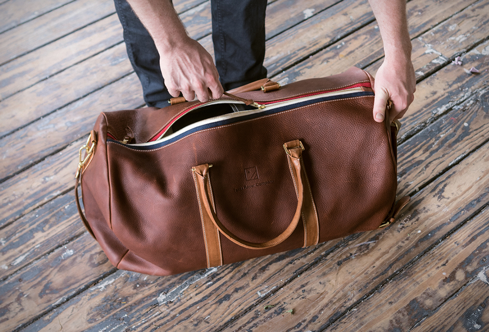 THE BALMORHEA BAG | Image