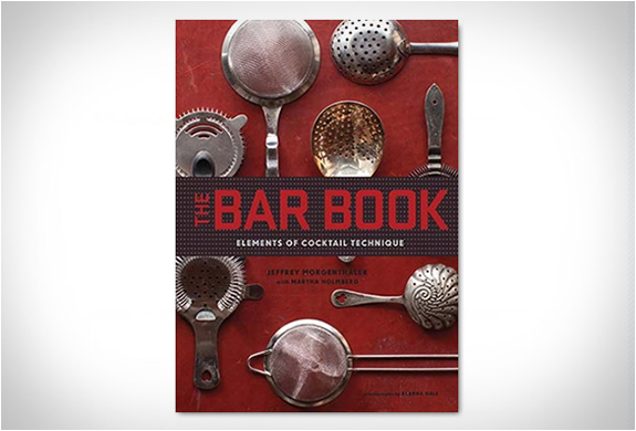 THE BAR BOOK | Image