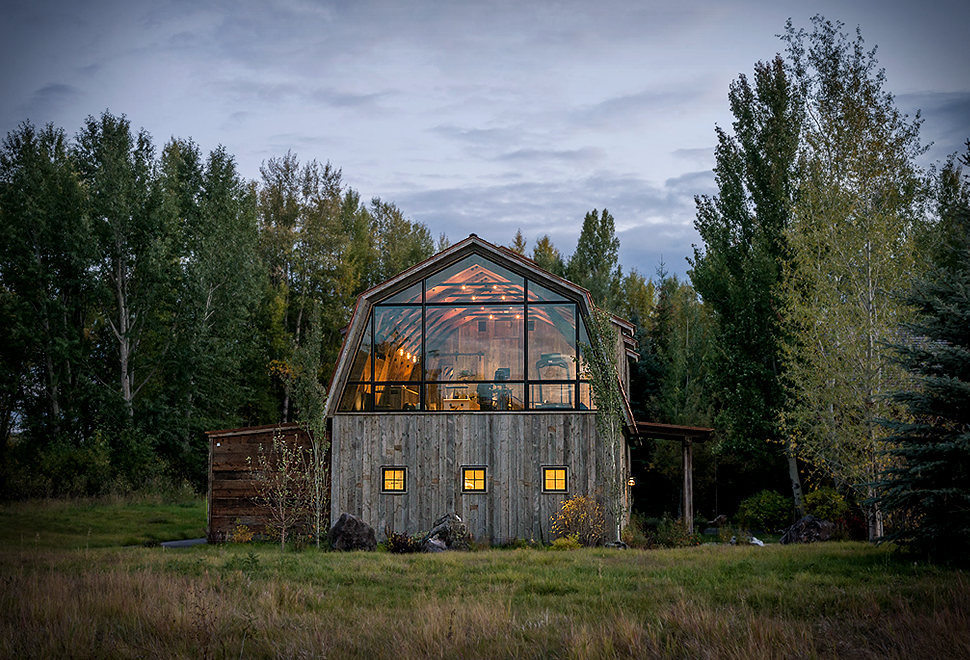 THE BARN | Image