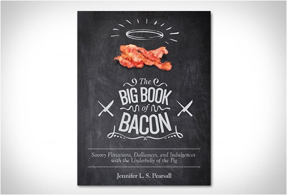 THE BIG BOOK OF BACON | Image