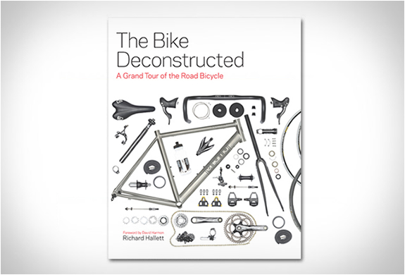 The Bike Deconstructed | Image