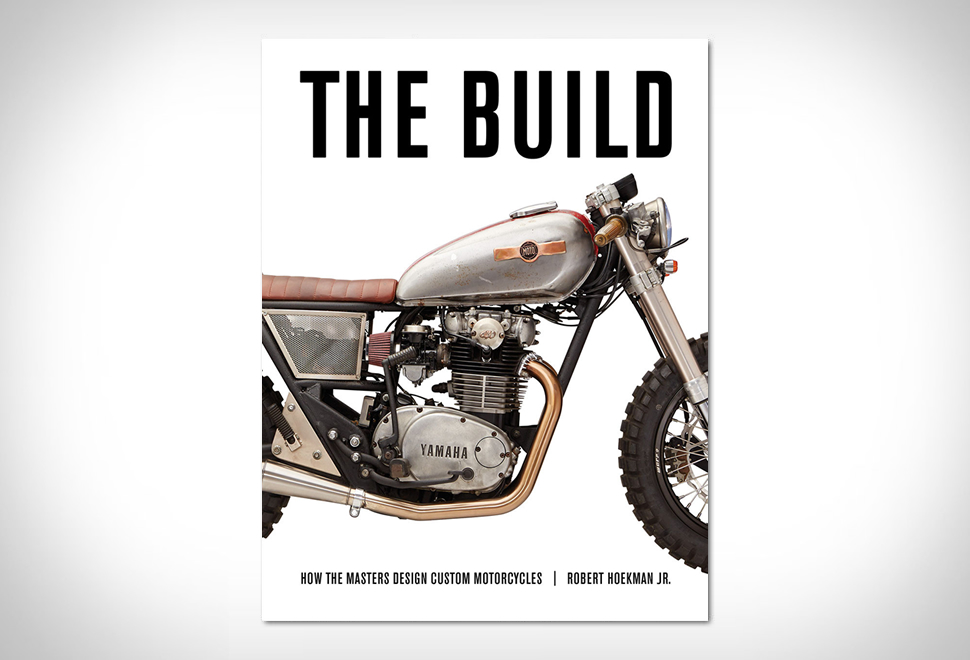 THE BUILD | Image