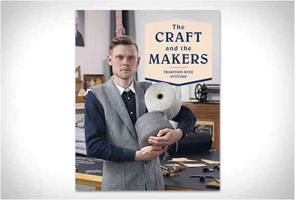 THE CRAFT AND THE MAKERS | Image