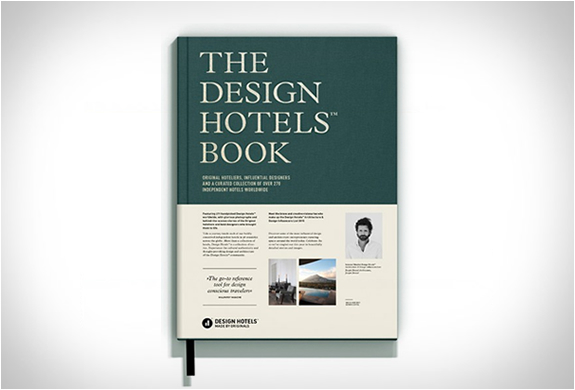 The Design Hotels Book 2015 | Image