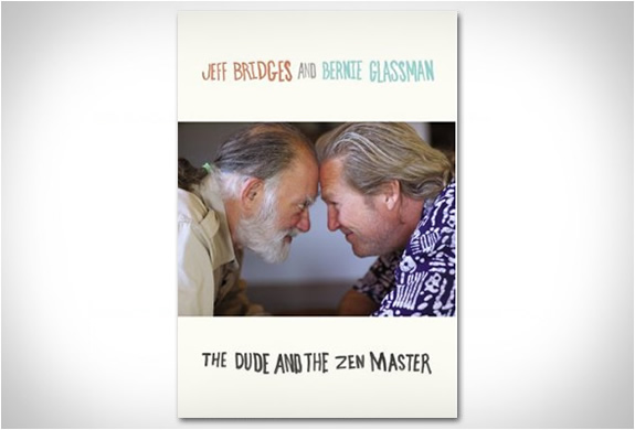 The Dude And The Zen Master | Image