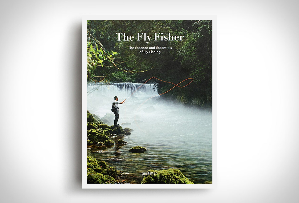 THE FLY FISHER | Image