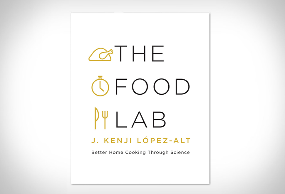 THE FOOD LAB | Image