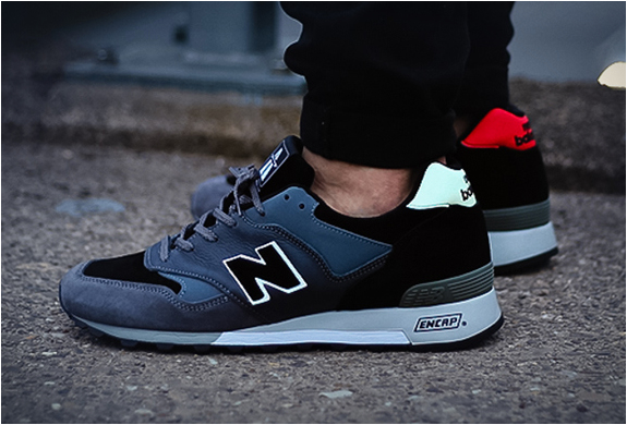 new balance 577 x the good will out