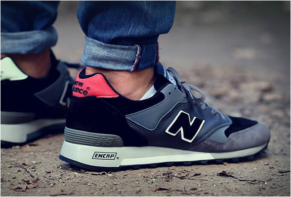 THE GOOD WILL OUT X NEW BALANCE 577 | Image