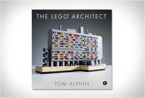 The Lego Architect | Image