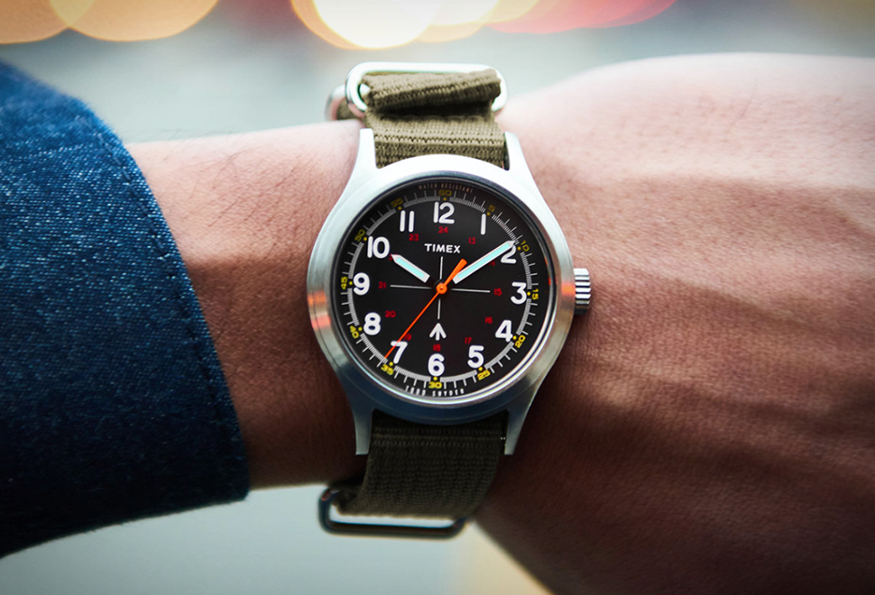 THE MILITARY WATCH | Image