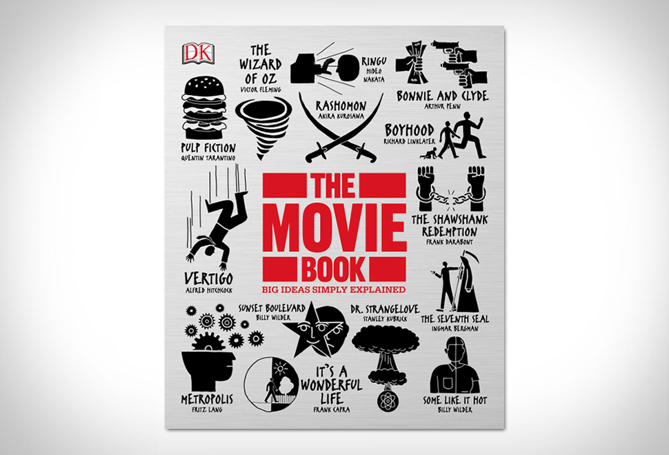The Movie Book | Image