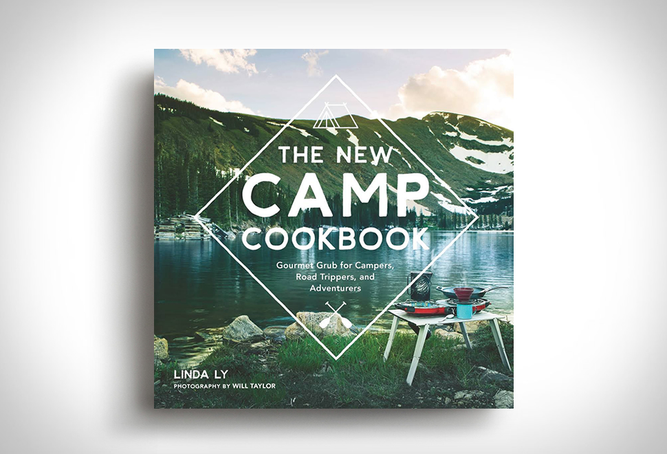 THE NEW CAMP COOKBOOK | Image