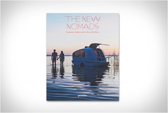 THE NEW NOMADS | Image