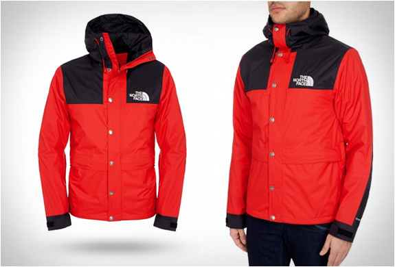 1985 Mountain Jacket By The North Face