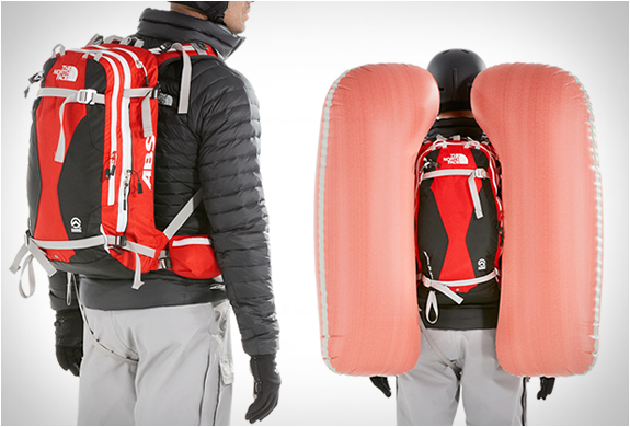 The North Face Avalanche Airbag Pack | Image