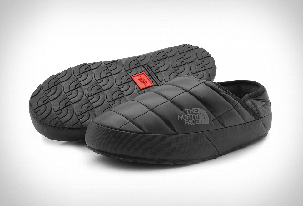 THE NORTH FACE SLIPPERS | Image