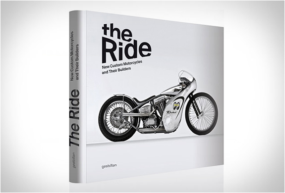THE RIDE | Image