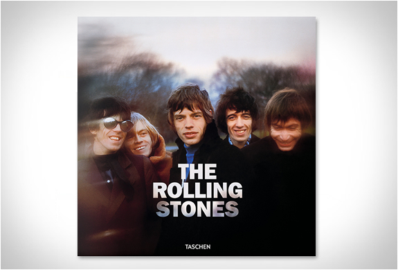 THE ROLLING STONES | Image