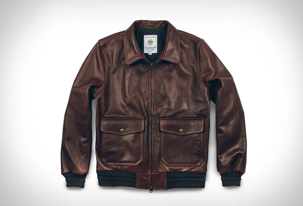 THE SECA JACKET | Image