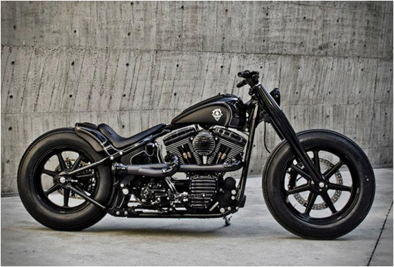 The Shadow Rocket | By Rough Crafts | Image