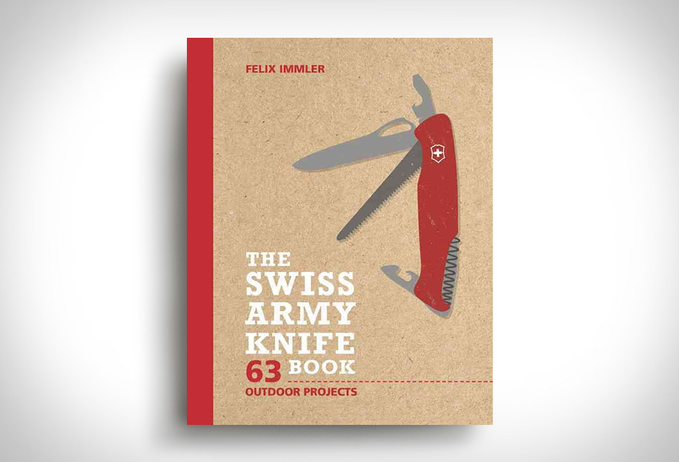 The Swiss Army Knife Book | Image