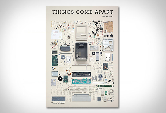 Things Come Apart | Image