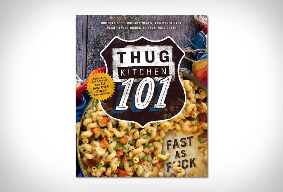 Thug Kitchen 101 | Image