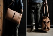 3FOLD MULTI-USE BAG | BY HARD GRAFT