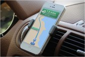 AIRFRAME | CAR VENT PHONE MOUNT