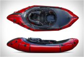 ALPACKALYPSE WHITEWATER PACKRAFT