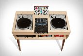 DJ STAND | BY ATOCHA DESIGN