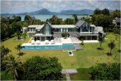 STUNNING BEACHFRONT VILLA FOR SALE | PHUKET