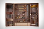 BENCHMARK TOOL CABINET