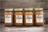 HANDCRAFTED NUT BUTTERS | BY BIG SPOON ROASTERS