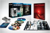 BLADE RUNNER 30TH ANNIVERSARY COLLECTOR EDITION