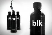 BLK | BLACK SPRING WATER