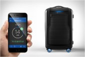 BLUESMART | SMART CARRY-ON