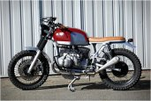BMW R100 | BY CAFE RACER DREAMS