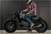 BMW R69S | BY ER MOTORCYCLES